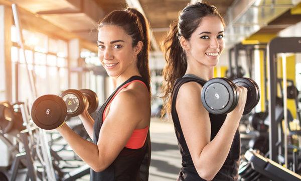 Musculação Emagrece? Porque Queima mais Calorias que Aeróbicas?