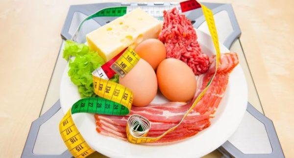 Dieta Dukan de Proteína