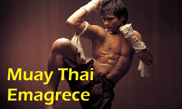 Muay Thai Emagrece em Quanto Tempo?