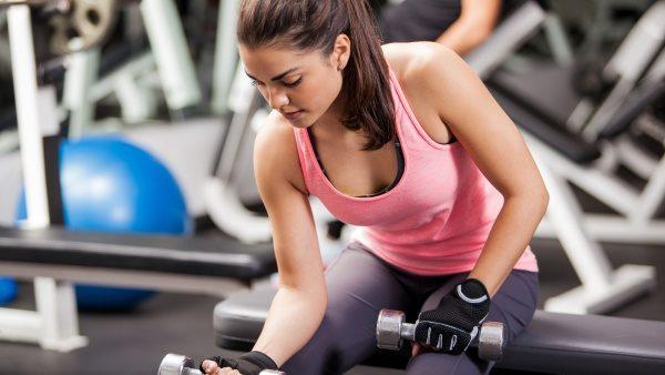 Dúvidas e Respostas sobre Musculação - Hipertrofia Definição Emagrecer