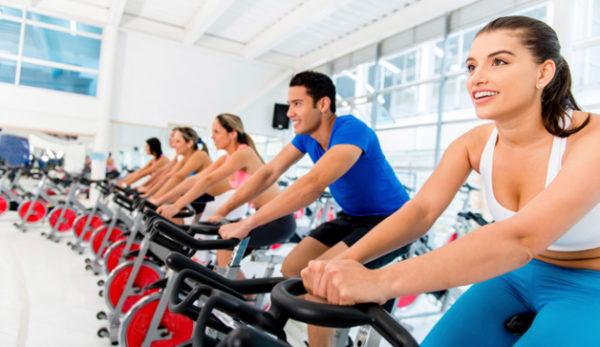 Spinning Emagrece e Queima calorias