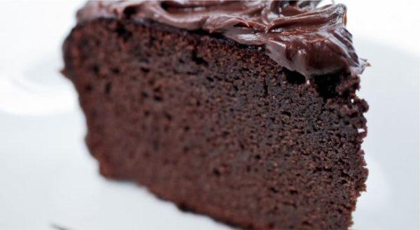 Bolo de Chocolate sem Carboidrato Fácil de Fazer - Zero Carbo