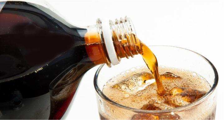 Porque o Refrigerante Coca Cola faz Mal para a Saúde