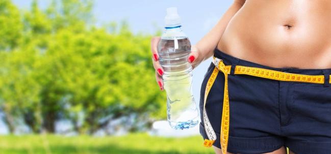 Beber Água Gelada Emagrece? Acelera o Metabolismo? É termogênico?