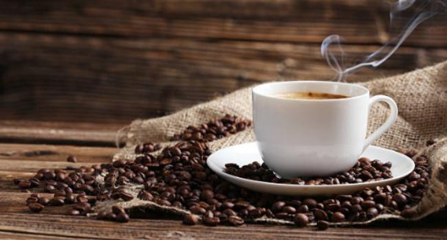 Café acelera o metabolismo