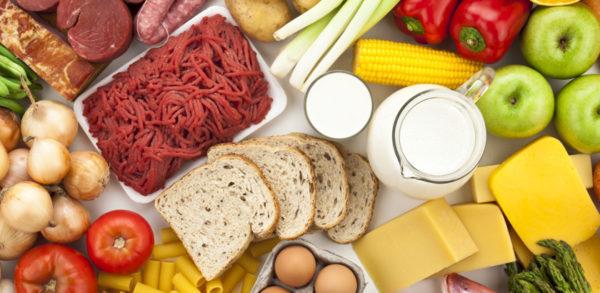 Dieta Balanceada para Emagrecer e Ficar em Forma