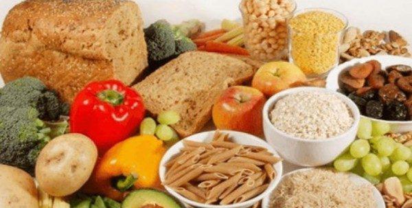 Comer Fibra Emagrece e Diminui Gordura Localizada