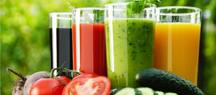 Benefícios do Suco Detox para a Saúde e para Emagrecer