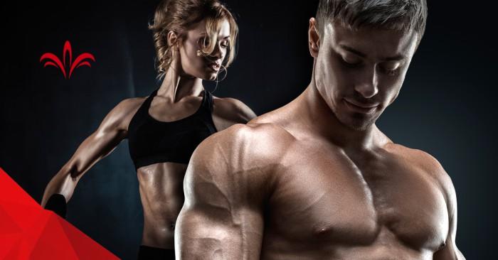 Quantas Calorias Queima os Músculos? Massa Magra Emagrece