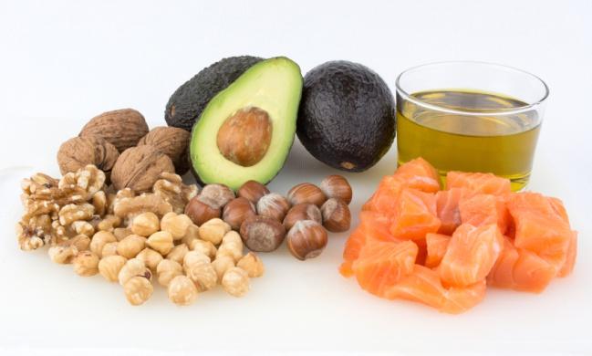 5 Gorduras que não Engordam e fazem Bem para a Saúde