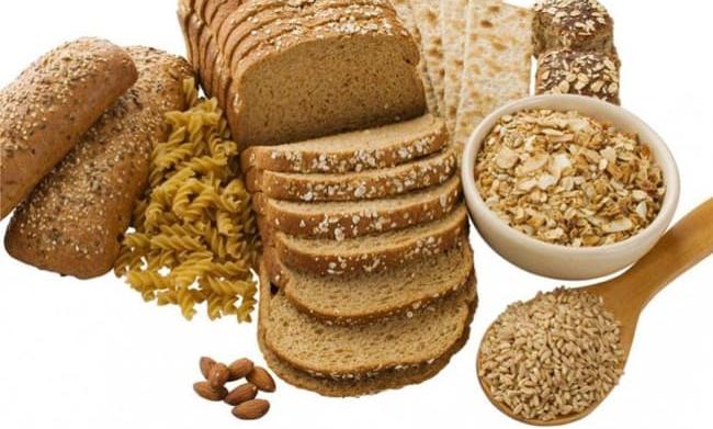 graos integrais ajudam a acelerar o metabolismo