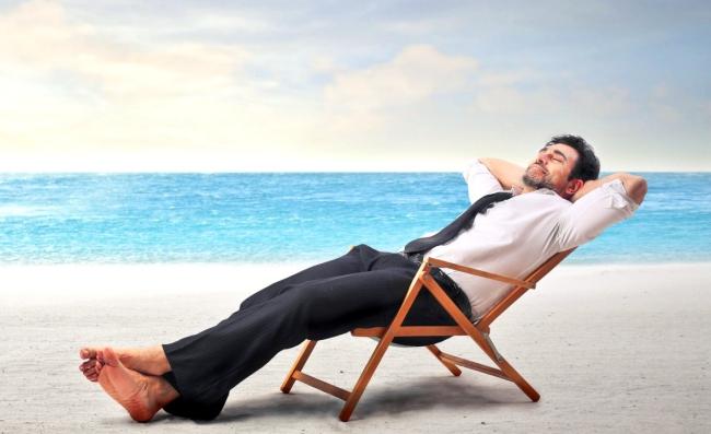relaxe a mente e evite o cortisol