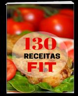 130 receitas Fit