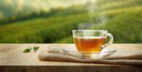 Chá para Queimar Gordura Abdominal e Perder Peso