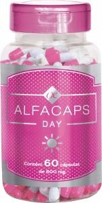 REmédio para emagrecer Alfacaps