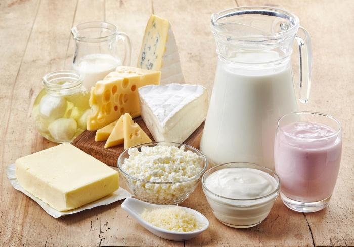 alimentos ricos em lactose