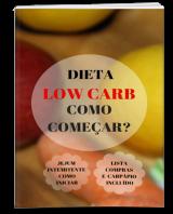 Como Começar uma dieta Low Carb