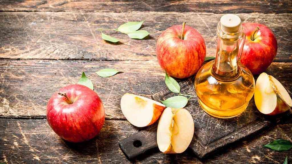 Como tomar o vinagre de maçã para perder peso