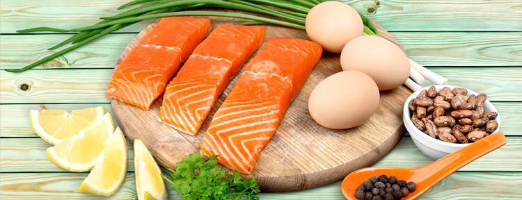 Dieta Low Carb - Alimentos Permitidos e Proibidos