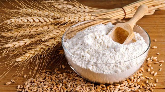 Farinha Branca Engorda, traz Riscos de Obesidade, Diabetes e Doenças Crônicas
