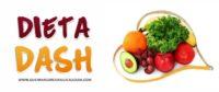 Como funciona a Dieta DASH? Emagrece de Verdade? Cardápio?