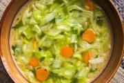 Dieta da Sopa Milagrosa para Emagrecer até 10 Quilos em 1 Semana