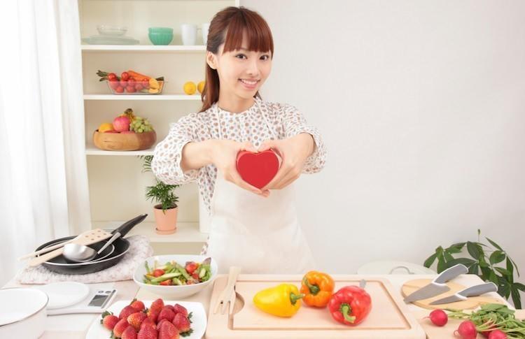 dieta japonesa alimentos