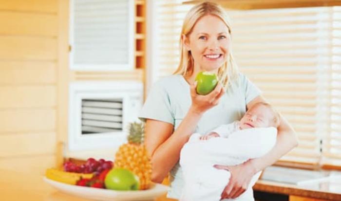 Dieta para Lactante Perder Peso? 24 kg após a Gravidez