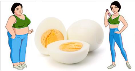 ovo e atividades fisicas