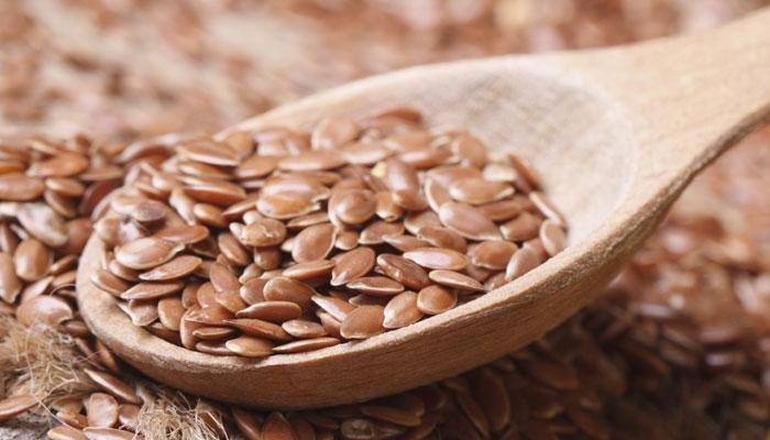 semente de linhaca antioxidante