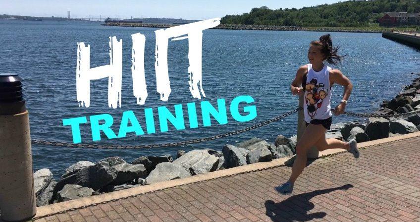 treino hiit corrida