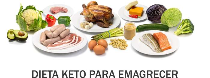 Dieta Keto para Emagrecer Urgente Alimentos Permitidos e Proibidos