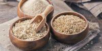 Aveia Emagrece ou Engorda? Melhora o Colesterol? É Saudável?
