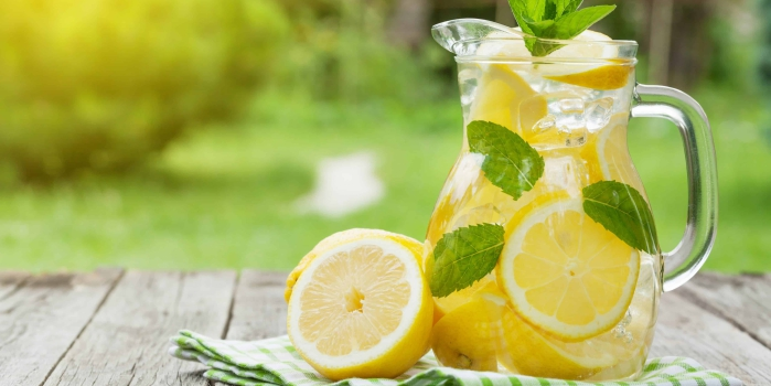 Dieta da Limonada para Queimar 3 Quilos em 1 Semana