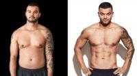 Dieta para Homem Perder Peso e Perder Barriga com Saúde