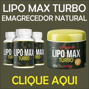 Comprar Online Lipo Max Turbo