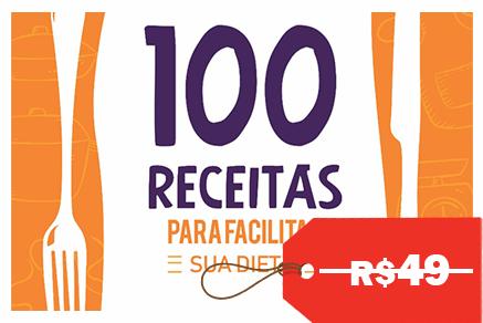 100 receitas