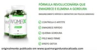 womax emagrecedor natural