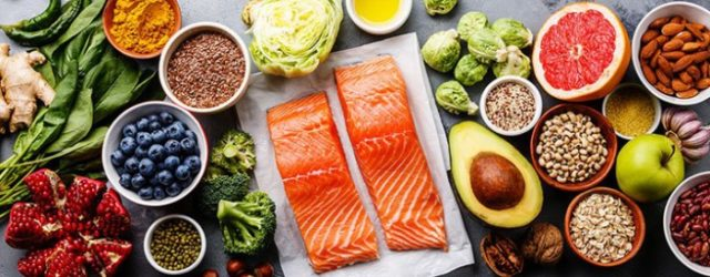 Dieta Mediterrânea - Emagrecimento Saúde e Longevidade