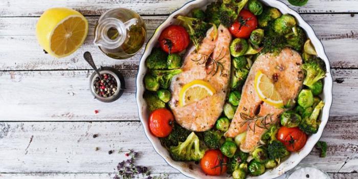 Dieta Nórdica versão Brasileira para Emagrecer como os Gringos